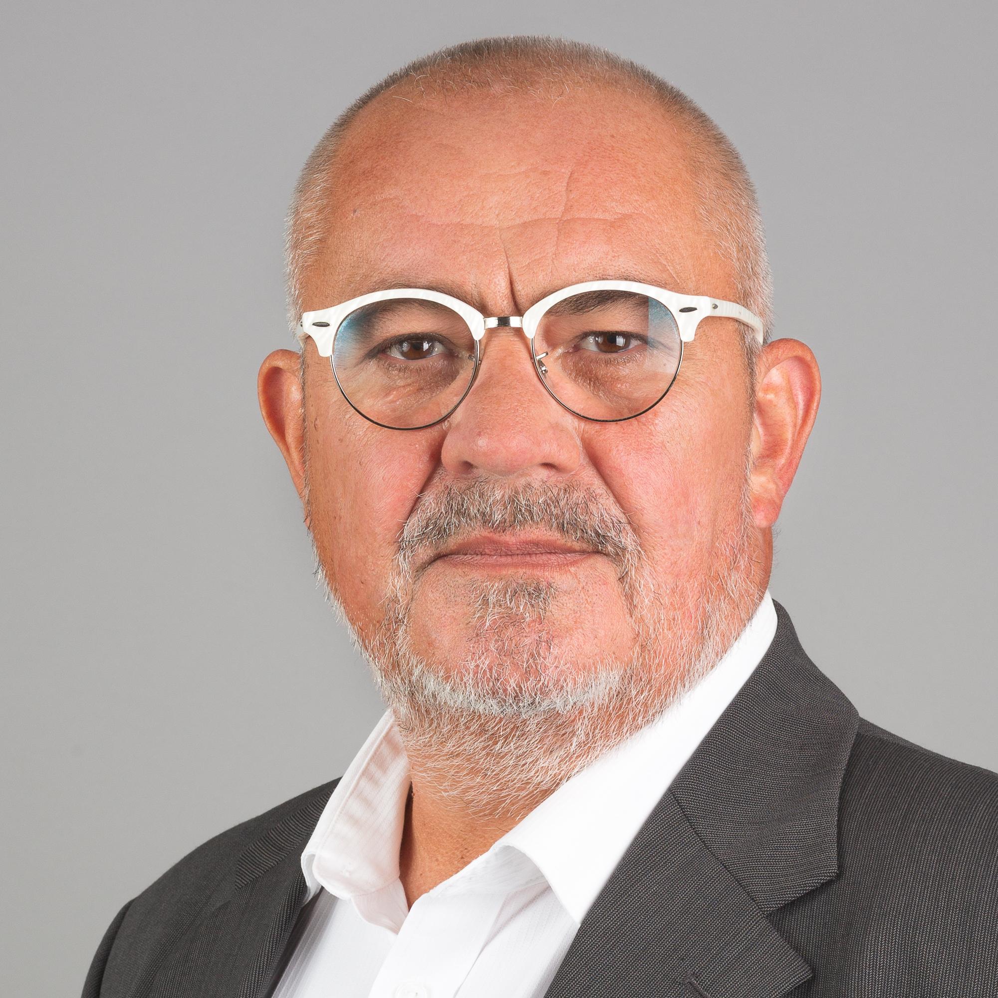 Hervé Rosier