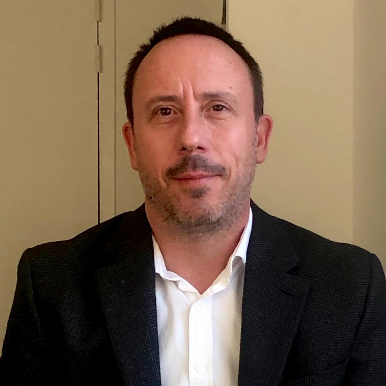 Marc Delcamp